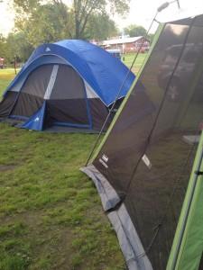 Camping pic 1