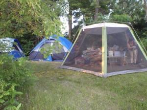 Camping pic 3